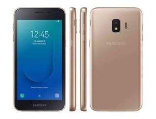 Kredit Samsung J2 Core Proses Kilat