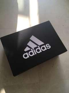 Adidas shoe box EMPTY
