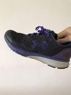 UA Women running shoes