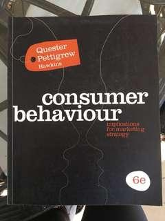 Consumer behaviour implications for marketing strategy