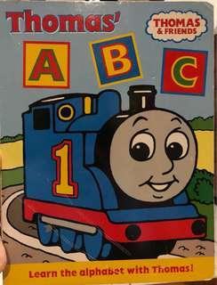 A3 - Buku Anak Hard Cover dengan halaman tebal 5 buku