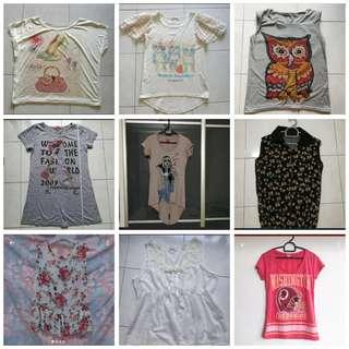 3pc Top Rm15 included postage #bundlesforyou