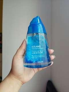 BISA BARTER❤ The Saem Iceland Hydrating Soothing Gel