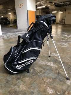 Taylormade Golf Bag -Preloved