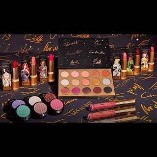 CHEAPEST Colourpop Disney Collection Preorder