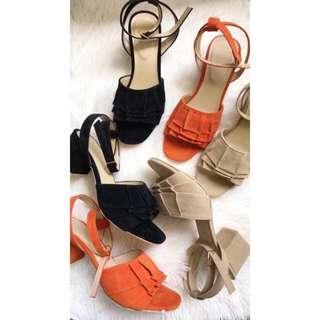 Liliw heels