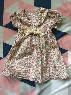 Baby Dress lovely lace