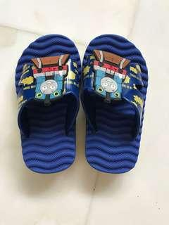 Brand new Kids Slipper Baby sandals shoes Thomas the train