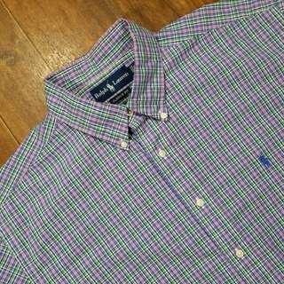 🚚 Ralph lauren shirt