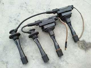 Coil Plug Mira L5 L6
