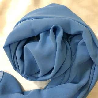Pashmina Diamond Georgette