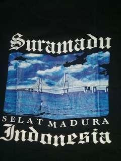 Kaos Suramadu