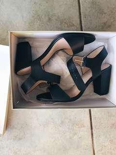 Brand New Kurt Geiger black heel - Size 37