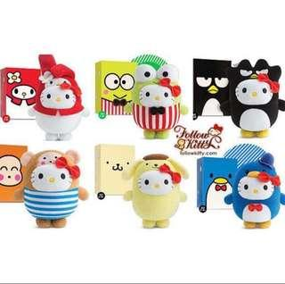 MacDonald Hello Kitty