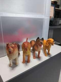 Dogs toys