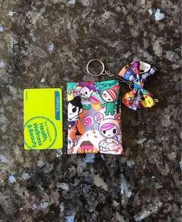 Fairytella Ezlink Card Pouch