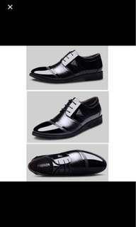 (INSTOCK) Smart Shoes