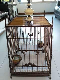 Thai Jambul Cage For Sale