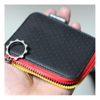 🚚 BM works zip wallet