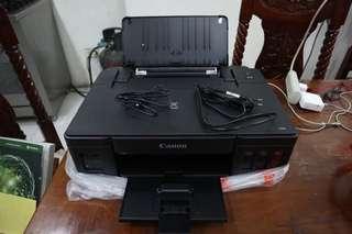 Canon Pixma G1010 Printer