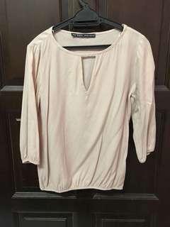 Zara Top xs size