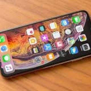 Kredit Cepat Iphone XS 64gb Dp Ringan