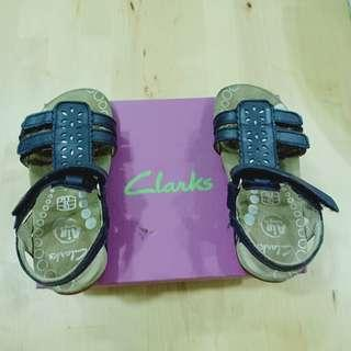 Clarks First Shose