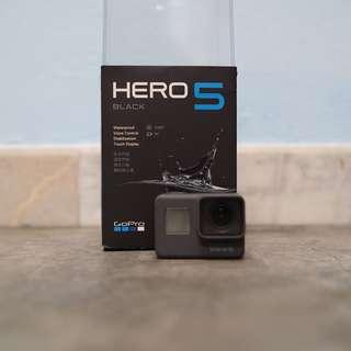 GoPro Hero 5 Black(USED)