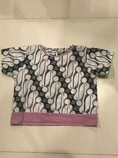 Batik Alina
