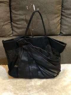 Authentic Valentino Large Shopping Bag