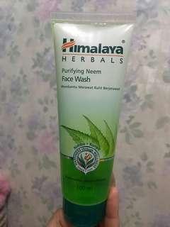 Himalaya Face Wash Purifying Neem