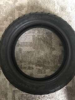 Michelin Power Pure 2CT (Front) Tyre