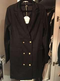 Blazer Dress