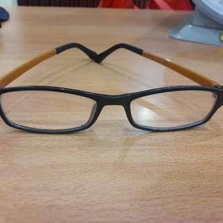 New Kacamata Bening Import Frane Keren dan Motif Harga Satuan