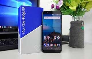 Kredit Asus Zenfone Max Pro M1 3/32 Free 1x Cicilan