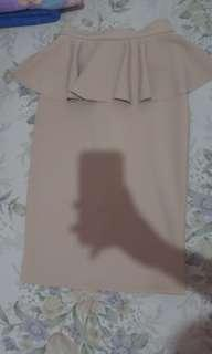 Skirt very good cond