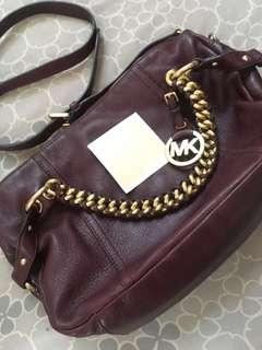 Michael Kors Handbag (Price Reduced)