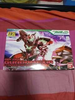 HG 1/144 Gundam Exia [Trans-am Mode]