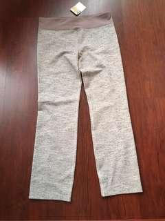BNWT UA Yoga & Pilates tights (Japan)