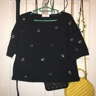 Monki/Zara Inspired Top #3x100