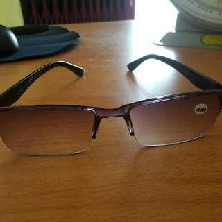 New Kacamata Baca Kacamata Plus Modist Keren Import Harga Satua