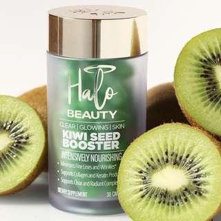 [SPREE] Halo Beauty Kiwi Seed Booster (Skin)