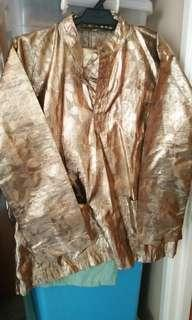 Baju Kahwin Vintage