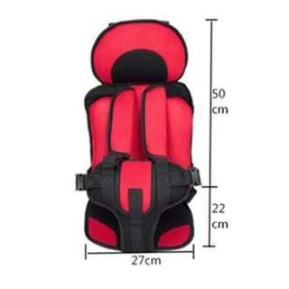 Car Baby Seat - Portable