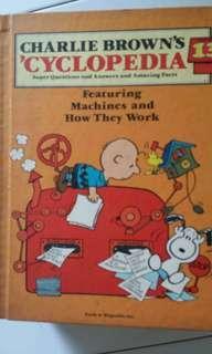 Charlie Brown Cyclopedia 13