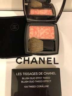 Chanel 全新限量版blush