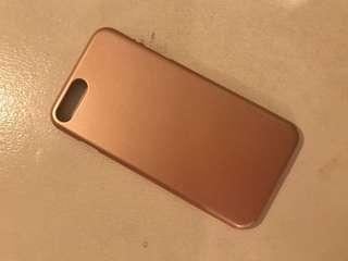 iPhone 7 Plus Rose Gold Case