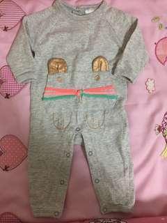 Cotton On Baby sleepsuits
