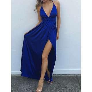 Formal Maxi Dress
