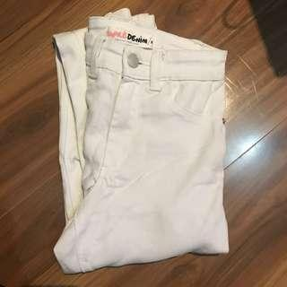 Supre high waisted jeans
